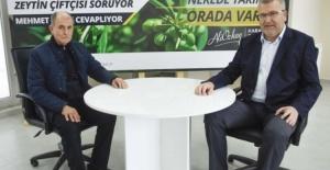 Karacabey'de tarım ve teknolojide Türkiye'ye örnek olacak