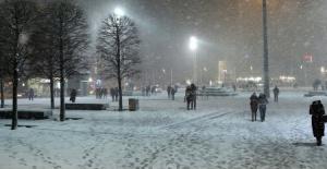 Meteorolojiden Bursa için zirai don uyarısı
