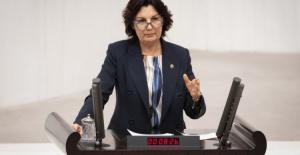 Milletvekili Karabıyık'tan Türkiye Maarif Vakfı'na kaynak aktarılmasına tepki
