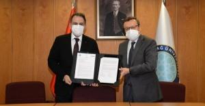 TÜBİTAK 2244 Programı'nda Bursa Uludağ Üniversitesi-ÇİMTAŞ ortaklığı