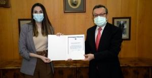 Uludağ Üniversitesi'nin genç akademisyenleri 'En İyi' seçildi