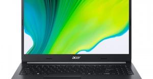 Acer Aspire 5 çoklu görevler için güçlü üretkenlik sağlıyor