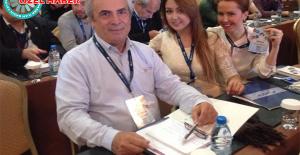 Cüneyt Çakır, Türkiye'de hiçbir hakemin başaramadığını başardı