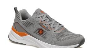 Lumberjack Koşu Ayakkabıları ile Dinamik Adımlar