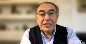 """Prof. Dr. Nevzat Tarhan: """"Bediüzzaman pozitif psikoloji eğitimleri vermiş"""""""