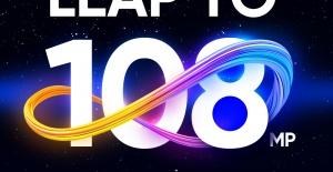 realme, Kamera İnovasyonları etkinliğinde ilk 108 MP kamerasını tanıttı