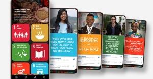 Samsung ve Birleşmiş Milletler Kalkınma Programı, Küresel Amaçlar çalışmalarının kapsamını dört yeni Genç Lider'le genişletti