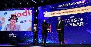 Yıldız Holding'den Cem Yılmaz'lı, bol kahkahalı Senenin Yıldızları Ödül Töreni