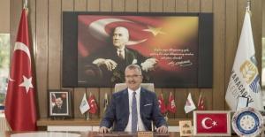 Başkan Ali Özkan'dan Ramazan mesajı