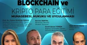 Mali müşavirlere 'kripto para' eğitimi