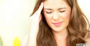 Ramazan ayında migren atakları riskine...