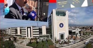 Türkoğlu'ndan Aktaş'a: Sorumluluktan kaçamazsın