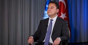 ALİ BABACAN:  'Sayın Erdoğan ölçülü hareket etsin, siyasi rekabete dinimizin kutsallarını bulaştırmasın'