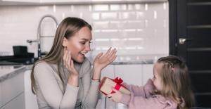Anneler Günü Alışverişlerinde %127 Artış