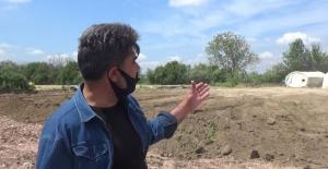 Belediyeden mevsimlik işçilere sel kalkanı
