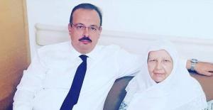 Bursa Valisi Yakup Canbolat'ın Anneler Günü Mesajı