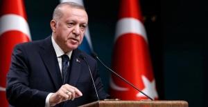 Cumhurbaşkanı Erdoğan Kabine Toplantısı sonrası 1 Haziran kararlarını açıkladı