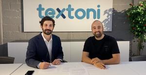 İçerik Pazaryeri Textoni, Atanova Ventures'tan 4 milyon TL değerleme ile yatırım aldı!