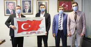 OSMANGAZİ, BUTTİM'E KATKISINI SÜRDÜRECEK