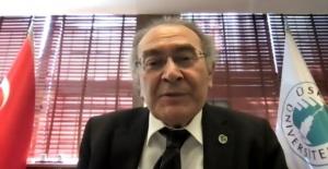 """Prof. Dr. Nevzat Tarhan: """"Bizim kültürümüzde ölüme yüklenen anlam intiharı azaltıyor"""""""