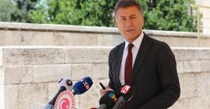 Sarıbal: Skandal İhale Sessizlikle Geçiştirilemez