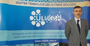 ULUTEK'İN BURSA'YA DEĞER KATACAK PROJELERİNE BEBKA DESTEĞİ