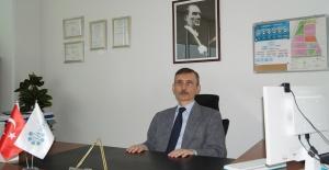 ULUTEK TEKNOPARK,  PATENT LİGİNDE İLK 5'TE