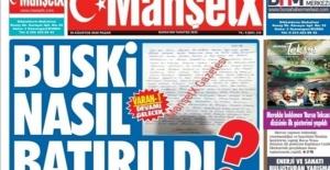 GAZETECİ NECMİ İNCE BURSA#039;DAKİ...