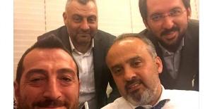 İYİ Parti İl Başkanı Selçuk Türkoğlu:...