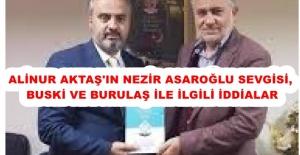 ALİNUR AKTAŞ#039;IN NEZİR ASAROĞLU...
