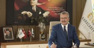 Başkan Özkan'dan pazaryeri projesiyle ilgili asılsız iddialara karşı hodri meydan