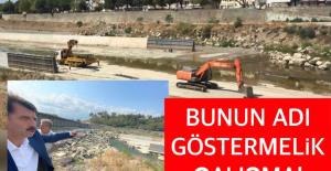 İYİ PARTİ BASTIRDI, ÇALIŞMA BAŞLADI!