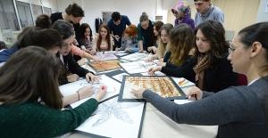 BUTGEM'de Çalışanlara Yönelik Uzmanlık Eğitimleri Başlıyor