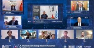 OTOMOTİVİN GELECEĞİ TASARIM YARIŞMASI'NDA GELENEĞİ BOZMADI