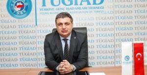 TÜGİAD Yönetim Kurulu Başkanı Şohoğlu Enflasyon Rakamlarını Yorumladı