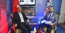 Mustafa Öztürk: GÖREV VERİLİRSE KAÇMAM