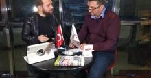 Recep Güven SEÇİM ÖZEL'de Oy Oranlarını Açıkladı