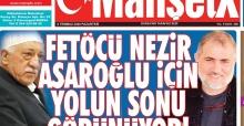 ManşetX Gazetesi 308. Sayısı Çıktı