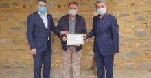Bursa Cumalıkızık'ta pandemi zirvesi