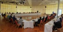 Bursa'da üreten kadınlara destek
