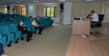 Uludağ Üniversitesi'nde 67 akademisyene sertifikaları verildi