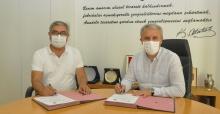 İTSO'dan Üyelerine Yönelik Eğitim Protokolü