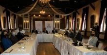 BEBKA toplantısı Bursa'da gerçekleştirildi