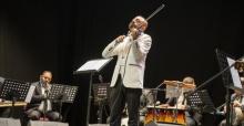 """Bursa Çalgıcı Mektebi'nden """"Sonbahar Tadında Nağmeler"""" konseri"""