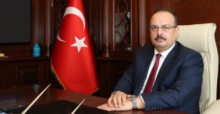 Bursa Valisi Canbolat'tan 'Mevlid Kandili' mesajı