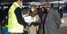Bursa'da semt pazarları mercek altında