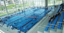 Konak Olimpik Yüzme Tesisleri tadilata girdi
