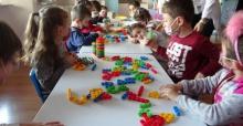 Bursa'da anaokulu ve kreşler için son ders zili çaldı!