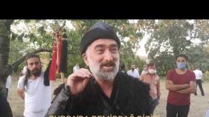 BURSA'DA DEMİRDAĞ DİZİSİ ÇEKİMLERİ BAŞLADI