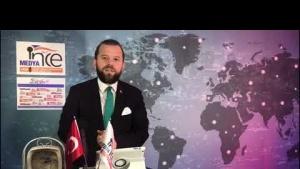 Necmi İNCE ile Günün Yorumu AK Partiyi Bekleyen Tehlike 13 12 2018